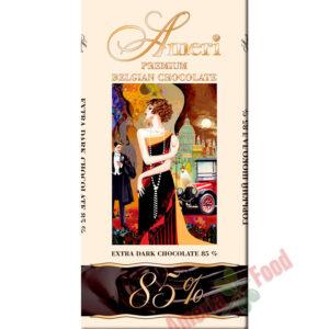 Ameri Extra Dark Chocolate 85%