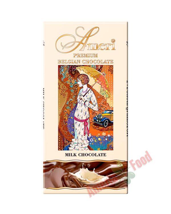 Ameri Extra Fine Milk Chocolate