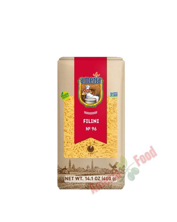 Ameria N96 Fillini Non-GMO pasta 30x400gr