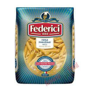 Federici-N23-Penne-Rigate-30x500gr