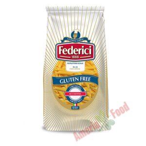 Federici-N23-Penne-Rigate-gluten-free-12x400gr