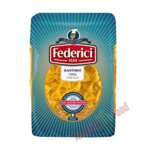 Federici-N66-Farfalle-30x400gr