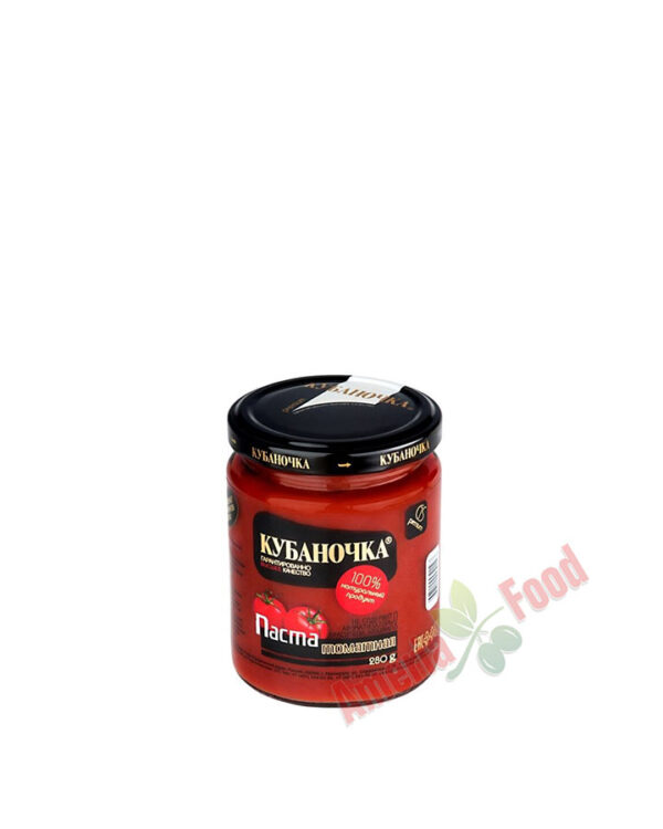 Kubanochka-Tomato-Paste-12x280gr