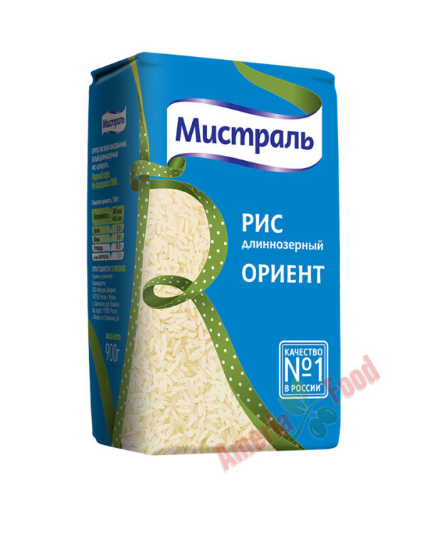 Mistral-Rice-Orient