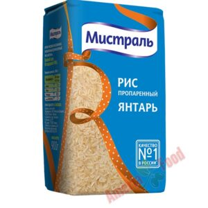 Mistral Rice Yantar 12x900g