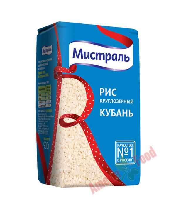 Mistral-rice-Kuban-12x900g