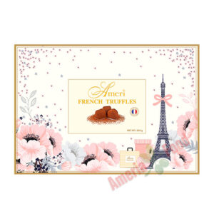 Ameri French truffles Flower Nocturne