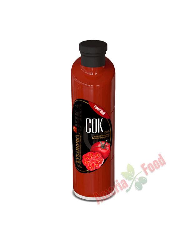 Kubanochka Tomato Juice 6x750ml