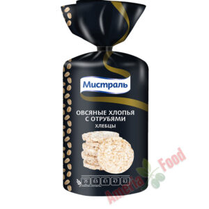 Mistral-Crispbreads-with-Bran-and-Oat-flakes,-12x100g